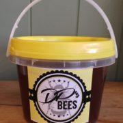1kg Warwick Honey